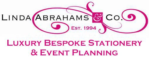 Linda Abrahams & Co – Luxury Stationery & Events