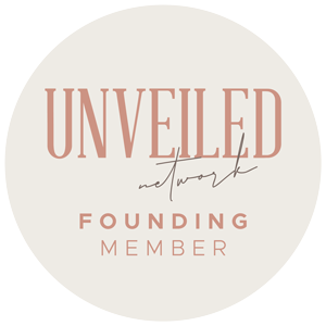 Unveiled Network Badge